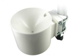 ECRN-100 Tipping Bucket Rain Gauge