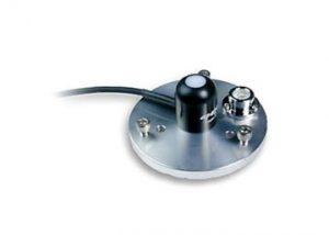 Pyranometer or PAR Sensor