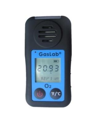 Portable Oxygen Meter