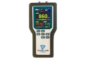CM-1000 GasLab Pro Web