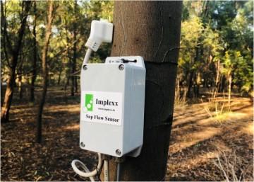 Sap Flow Sensor