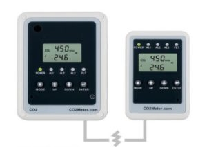 CO2Meter ESRAD-102-6 Web